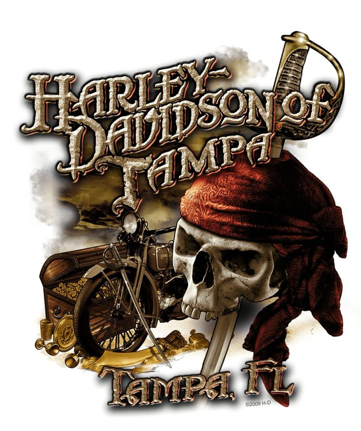 Harley Davidson Tampa