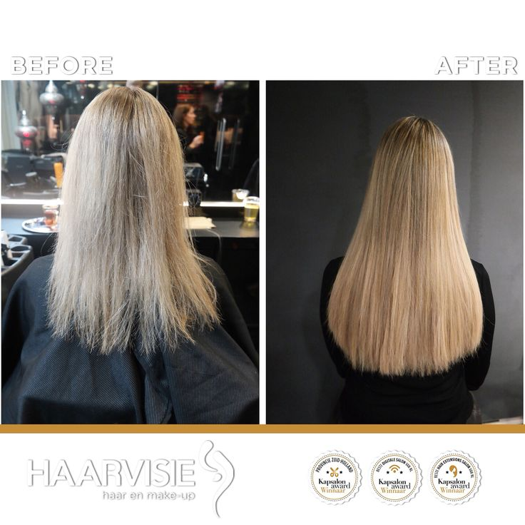 Greatlengths extensions 40cm. Made by jarlin