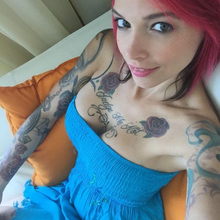 Anna Bell Peaks Nude Photos 56
