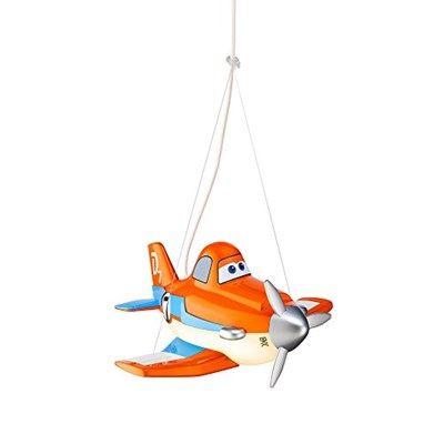 Chollo en Amazon España: Lámpara colgante Philips Disney Aviones por solo 38,20€ (un 45% de descuento sobre el precio de venta recomendado y precio mínimo histórico)