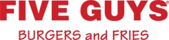 Five Guys: Fabulous Food For the Famished