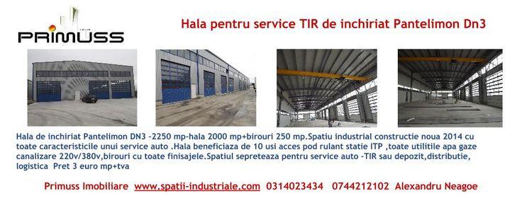 www.spatii-industriale.com oferta completa inchirieri spatii industriale depozite