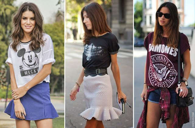 Desespero Fashion: TRANSFORME SEU LOOK SEM GASTAR NADA!