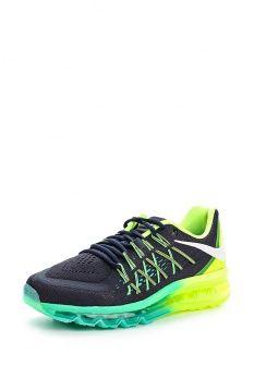Кроссовки Nike, цвет: синий. Артикул: NI464AWEYN60. Женская обувь