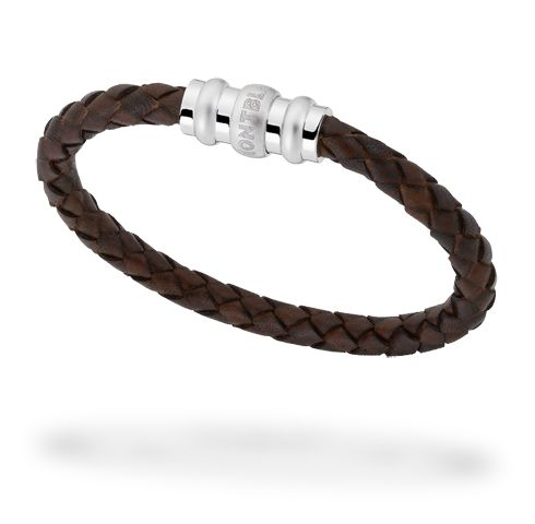 mont blanc mens bracelet montblanc presents contemporary s bracelet s 4077