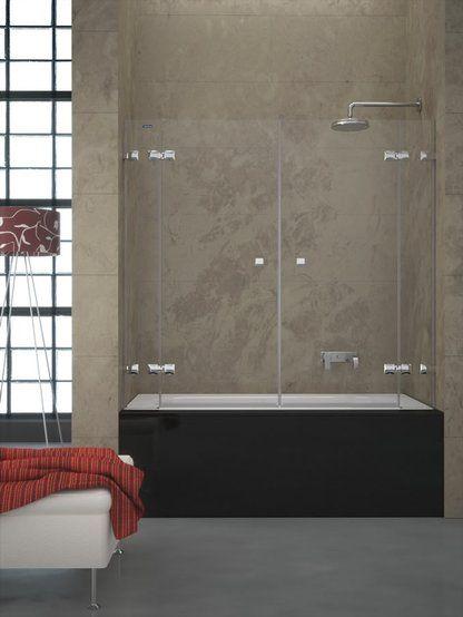 Mamparas ducha y baño Duscholux - HYDRUS ®