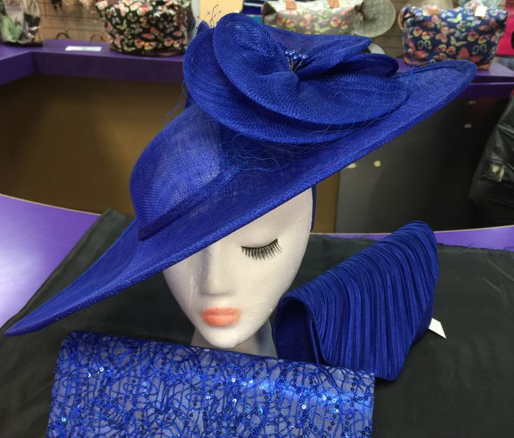 For the Royal Blue fan - stand out in the crowd