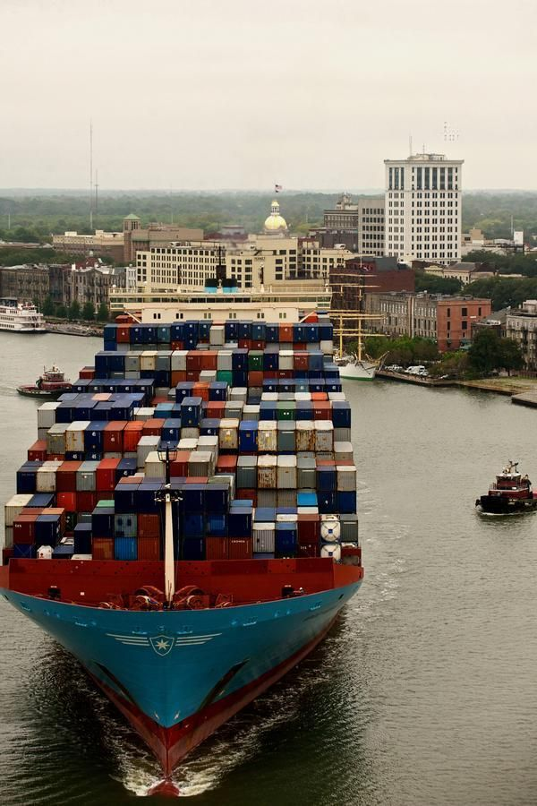 GaPorts post another strong year http://bizj.us/13fo7v