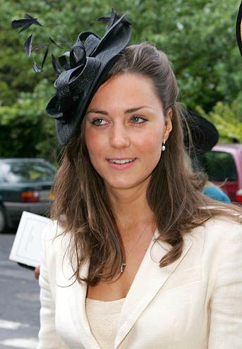 Photo Gallery: Kate Middleton