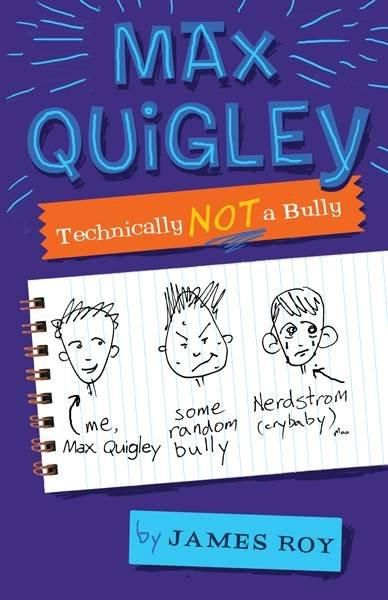 42 best similar to diary of a wimpy kid images on pinterest max quigley technically not a bully fandeluxe Choice Image