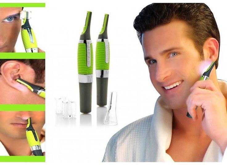 MICRO TOUCH MAX TRIMMER, hair removal presisi sehingga Anda tidak akan kesulitan dalam memangkas rambut/bulu | PALINGYESS.COM | BERITA UNIK, DUNIA ANEH, VIDEO DAN GAMBAR LUCU