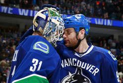 Vancouver Canucks - Search