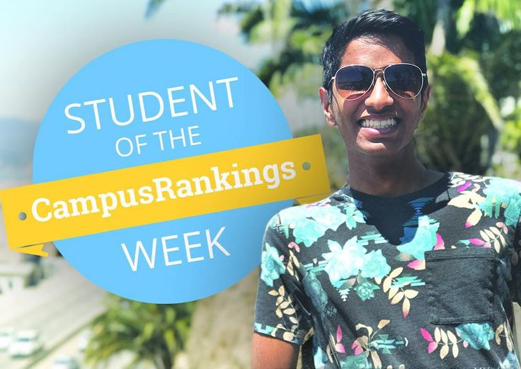 We are so excited to announce that @pruhnoi is Canada's Student of the Week. Congrats Prannoy you're definitely going to run that company of yours one day!  Read what he's all about over here: http://bit.ly/2yhrr1a  #pin #student #winner #award #congratulations