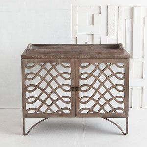 Cabinets - Mercana Art Decor