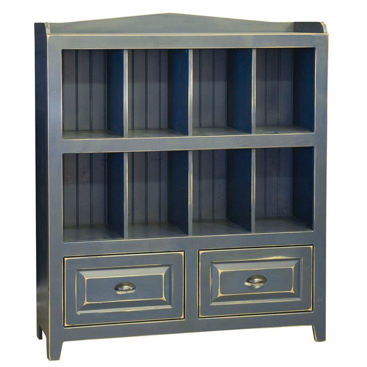 Amish Large Storage Bin | Amish Furniture | Shipshewana Furniture Co.