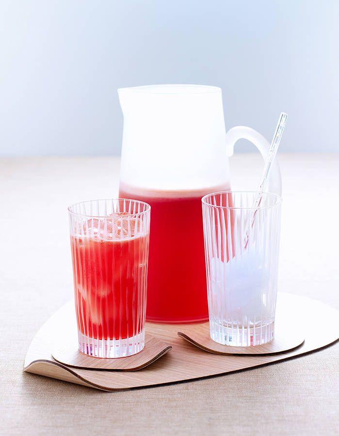Arthrite, gueule de bois, renforcement du système immunitaire, découvrez 5 boissons santé....