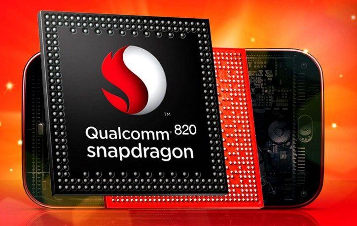Snapdragon 820 decepciona no benchmark de múltiplos cores