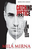 Catching Justice: Greed (Detective Russell Kane Thriller Book 1) - http://freebiefresh.com/catching-justice-greed-detective-russell-kane-free-kindle-review/