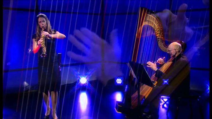 Amy Dickson - 'Pavane' BBC Breakfast Performance - 30/4/2013