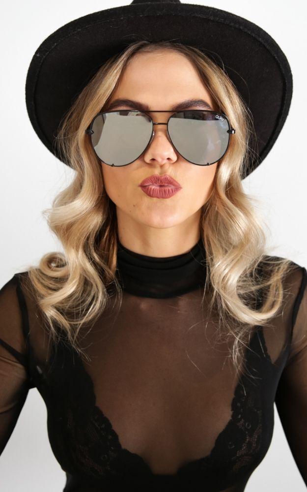 Best 25 Quay Sunglasses Ideas On Pinterest Girls