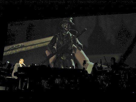 """Filmmusik aus """"Der Mann mit dem Fagott"""" (13. 02. 2012)"""