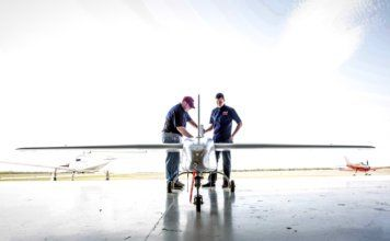 National Science Foundation Selects NCTC to Lead Large Project Drone Initiative in Education
