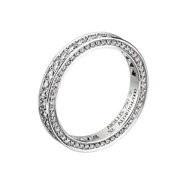 6232 liked on polyvore featuring jewelry rings engagement rings white preowned engagement rings pre owned engagement rings preowned wedding - Preowned Wedding Rings