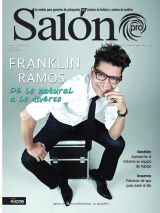 Frankiln Ramos Edición 19