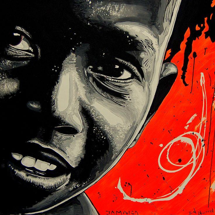 Jamaica  by Norbert Szük/Ed Narrow 2010