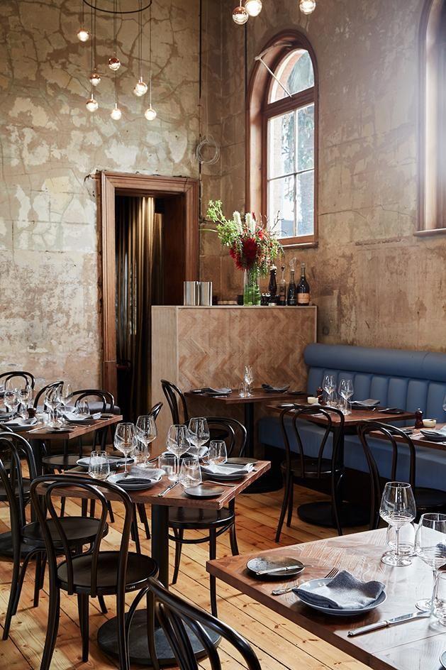 Ciao Cielo Melbourne Australia Italian Restaurant Decor