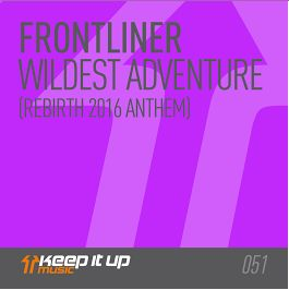 Google Play Free Song of the Day 11/22/2016   Wildest Adventure By Frontliner About the artist Hardstyle DJ and producer Frontliner (Barry Drooger) is well known for his versatile approach to the genre. His latest album Producers Mind (2011) is a showcase of versatility and recent monster hits such as 'Dream Dust' and Lose 'The Style' are direct proof of his skills to both feel and surprise his fans. And while he normally makes his appearance high above the crowd, on just >>>>>>>>>>>>>>>>
