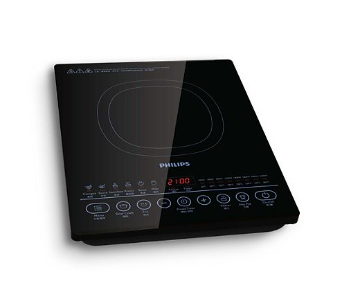 Viva Collection Induction cooker HD4937/72 | Philips