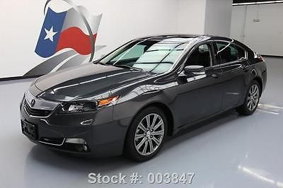 awesome 2014 Acura TL SPECIAL EDITION SUNROOF HTD LEATHER - For Sale View more at http://shipperscentral.com/wp/product/2014-acura-tl-special-edition-sunroof-htd-leather-for-sale/