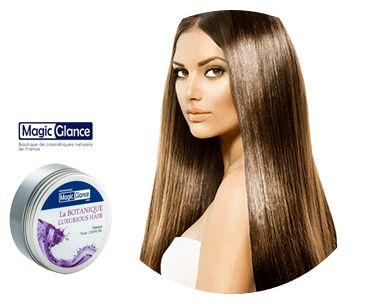 С BOTANICA Luxurious Hair вы сможете значительно увеличить скорость роста ваших…