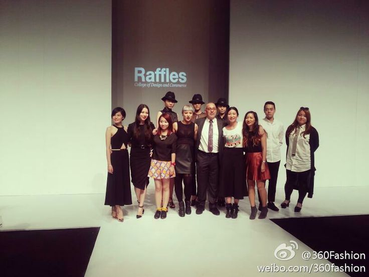 Runway Night credit: weibo.com/360fashion
