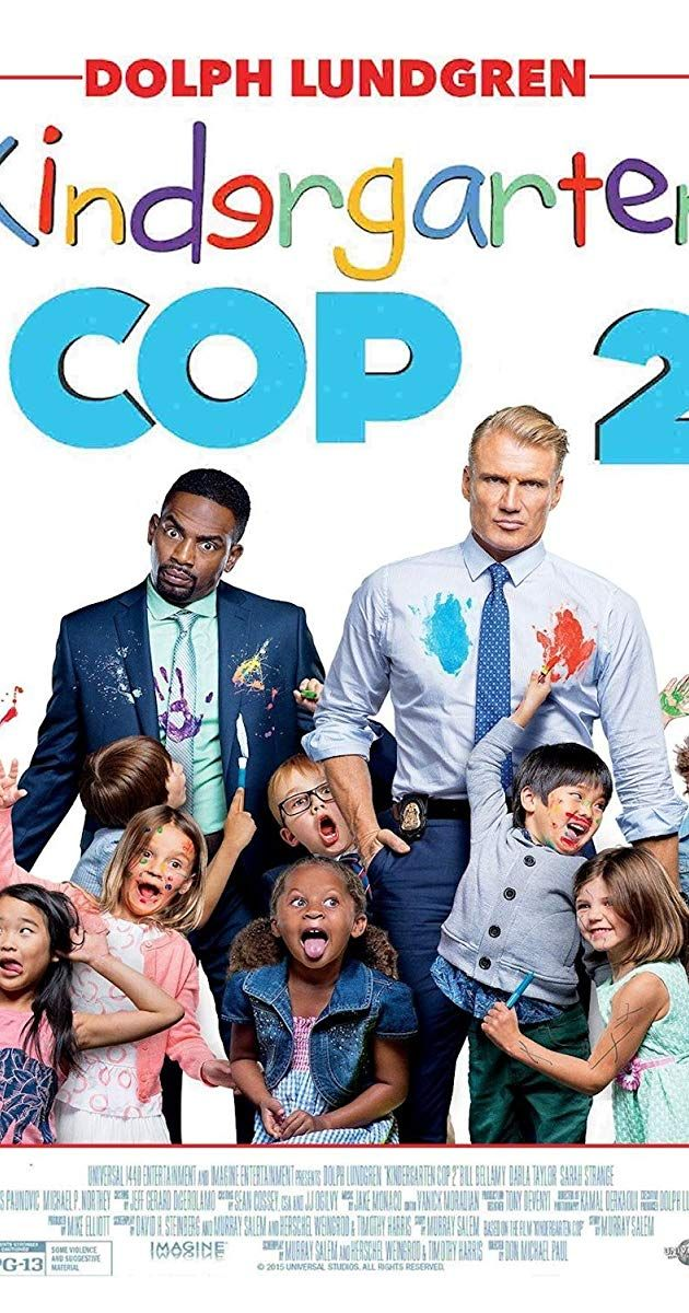 Directed By Don Michael Paul With Dolph Lundgren Darla Taylor