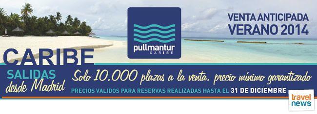 Viajes al #Caribe 2014 a precios super #economicos. www.alsurviajes.es Telefono 64-777--66-93