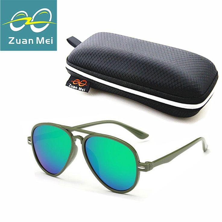 $5.99 (Buy here: https://alitems.com/g/1e8d114494ebda23ff8b16525dc3e8/?i=5&ulp=https%3A%2F%2Fwww.aliexpress.com%2Fitem%2F2014-new-Fashion-children-s-sunglasses-boys-and-girls-baby-sunglasses-anti-ultraviolet-photochromic-goggles-UV400%2F32240022698.html ) Zuan Mei Brand Kids Sunglasses Boys Baby Sunglasses Girls Vintage Children Glasses Pilot Sun Glasses For Boys Gafas De Sol Ninos for just $5.99