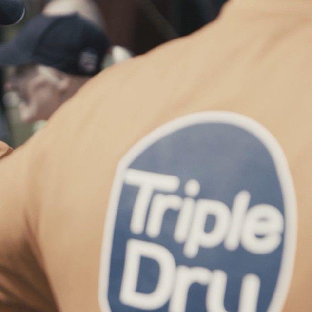 Extreme Run event video in the making. #tripedryfinland #extremerun2015 #videomarketing