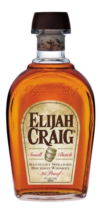 Bardstown Whiskey Society | Brands | Elijah Craig Small Batch