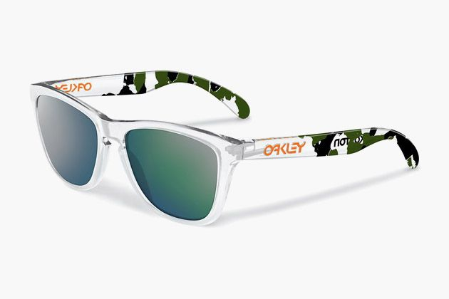 #Glasses... #Sunglasses... #Gafas... eric-koston-for-oakley