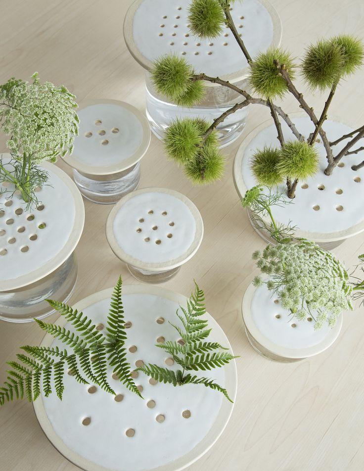Shopper's Diary: A Garden Pop-Up by Designer David Stark