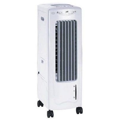 New Portable Evaporative Air Cooler Ionizer Air Conditioner A/C Room Home Office
