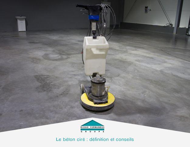 Le béton ciré : définition et conseils http://www.diogo.fr/fiches-techniques-maison/fiche/167/le-beton-cire--definition-et-conseils/
