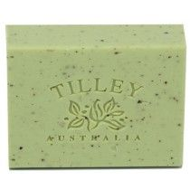 Tilley Fragranced Vegetable Soap - Lemon Myrtle