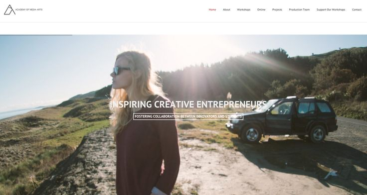 Fostering Entrepeneurship & Creative Collaborations #Click http://ama.ac.nz to learn about AMA- Join us #Today