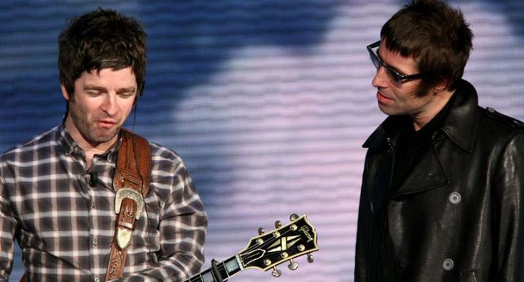 Noel Gallagher Donates 'Don't Look Back In Anger' Royalties To Manchester Fund - http://viralfeels.com/noel-gallagher-donates-dont-look-back-in-anger-royalties-to-manchester-fund/