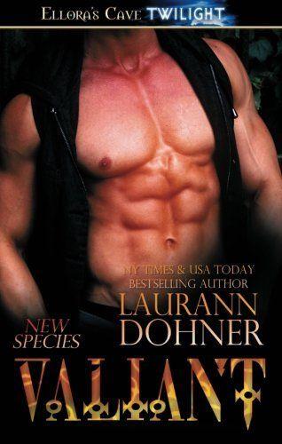 Ellora's Cave Cyborg Seduction #8 Haunting Blackie Laurann Dohner Erotic SciFi