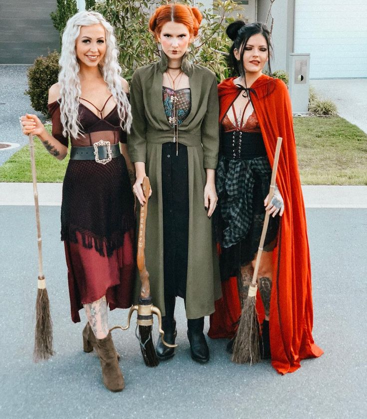 101 Costumes For Adults To DIY On The Cheap This Halloween