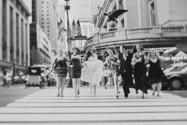 New York City Destination Wedding Photography by Mango Studios